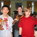 Cooking Some Lobsters