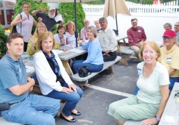 Meet the 2015 Maine Host Families
