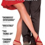 shall we dance movie poster